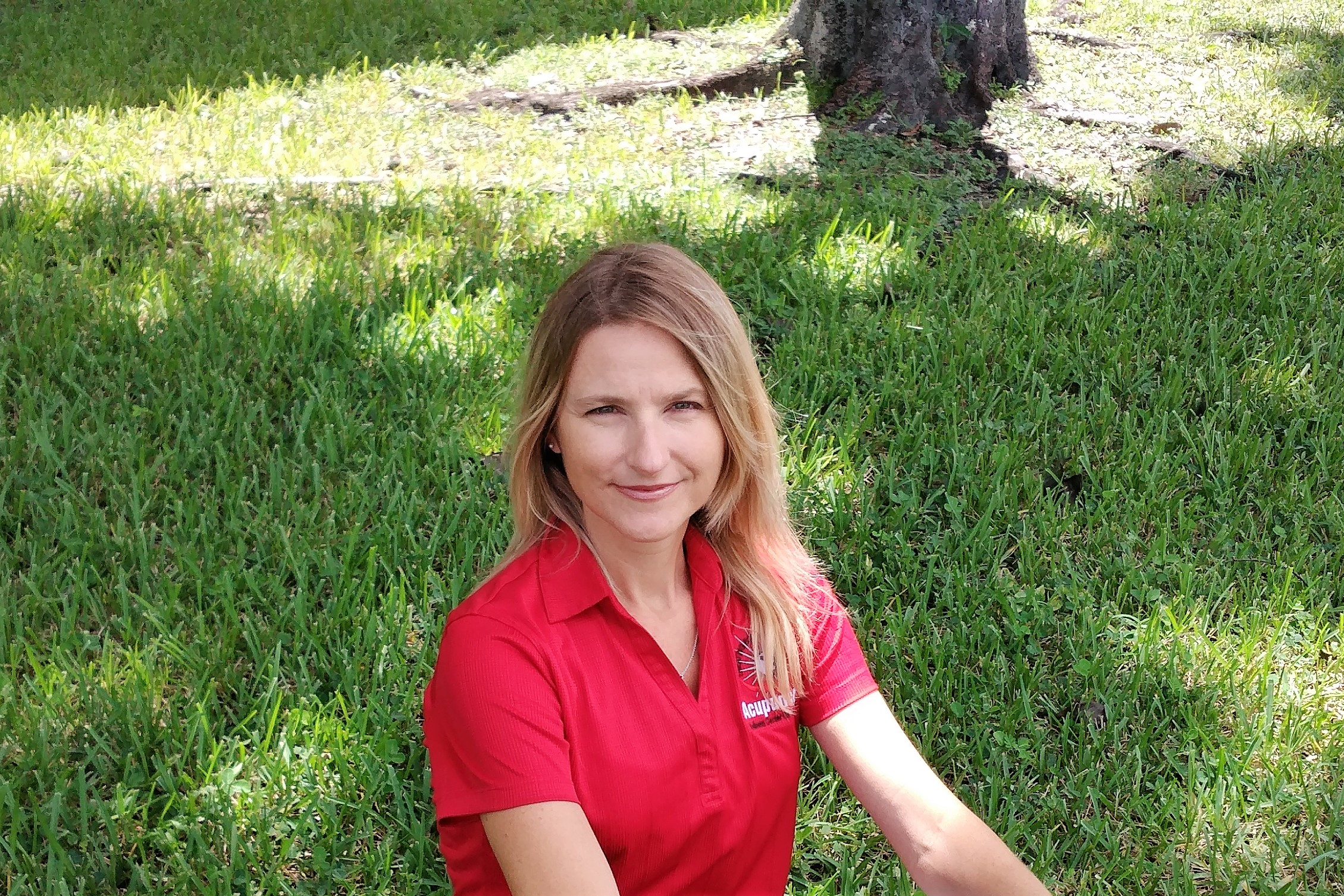 Meet Suzanne Swearengen of Acupuncture & Wellness Center of Florida