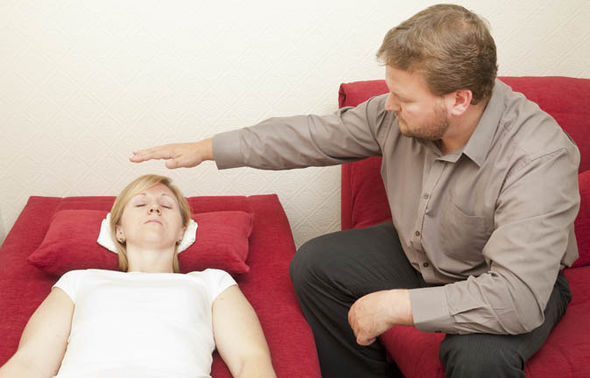 Wendy Moore: How hypnosis cured my headaches